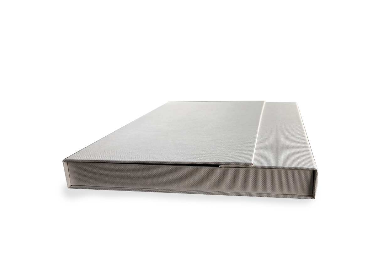 коробка блокнот