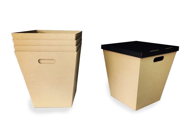 гофро коробка